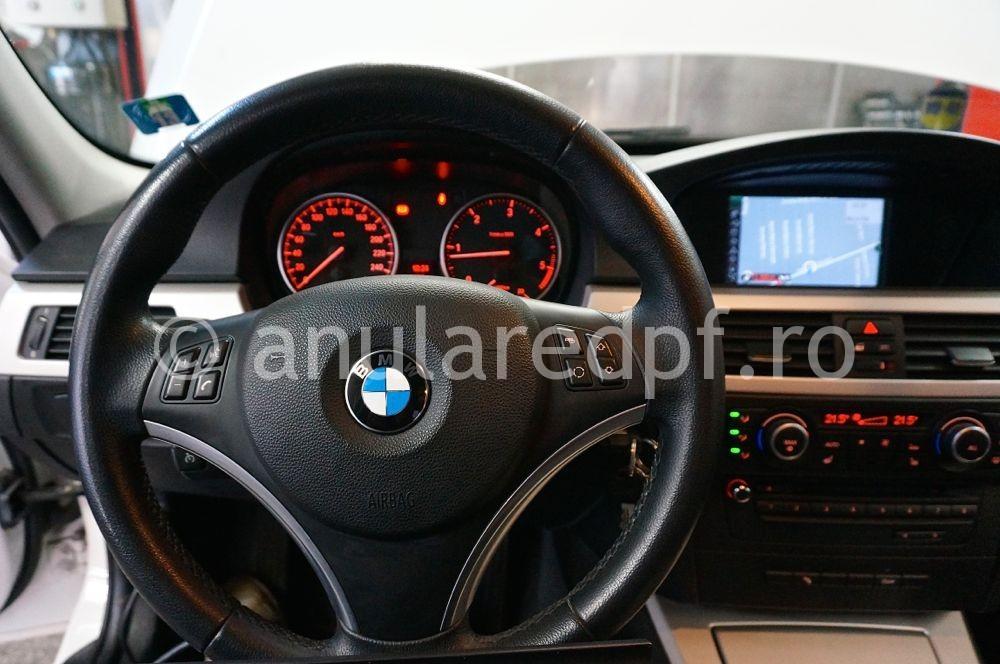 Anulare DPF BMW - 71