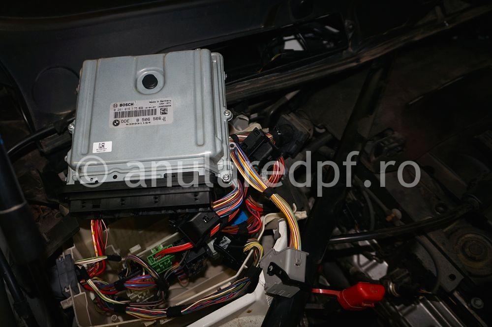 Anulare DPF BMW - 72