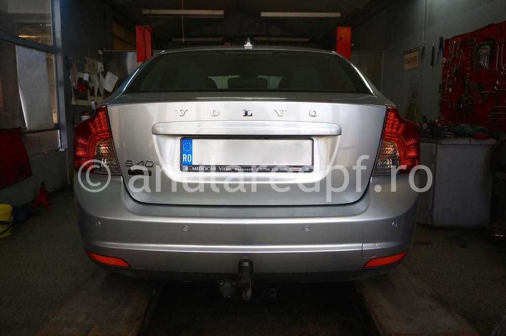 Anulare Volvo S40 - 26