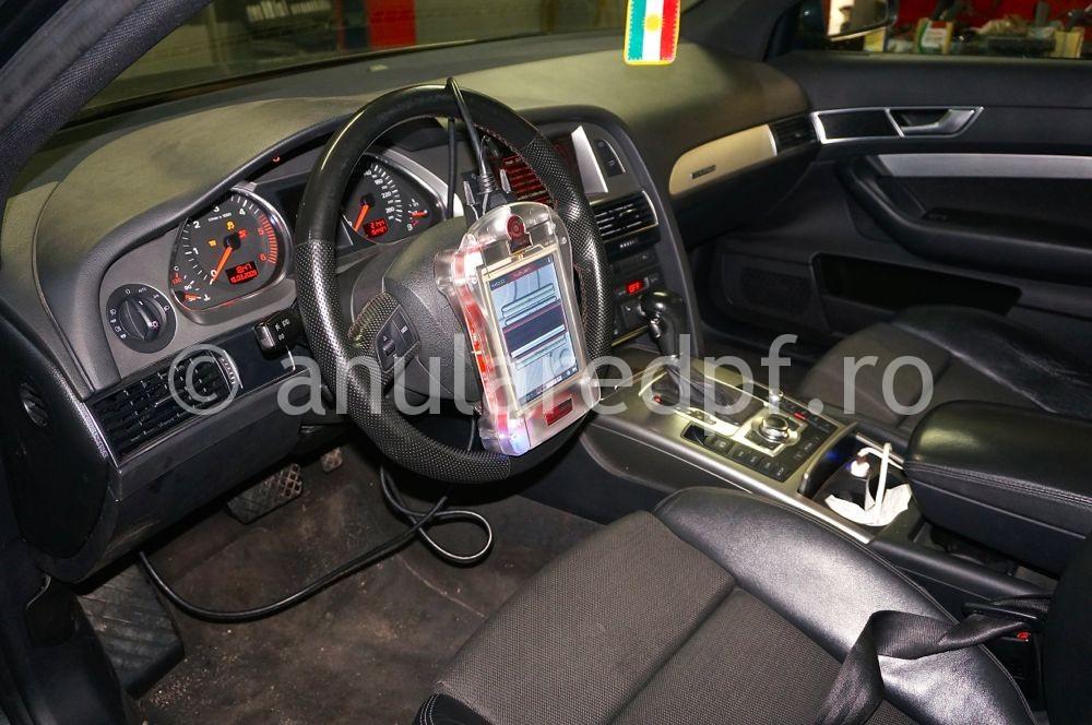 Anulare dpf Audi A6 - 19