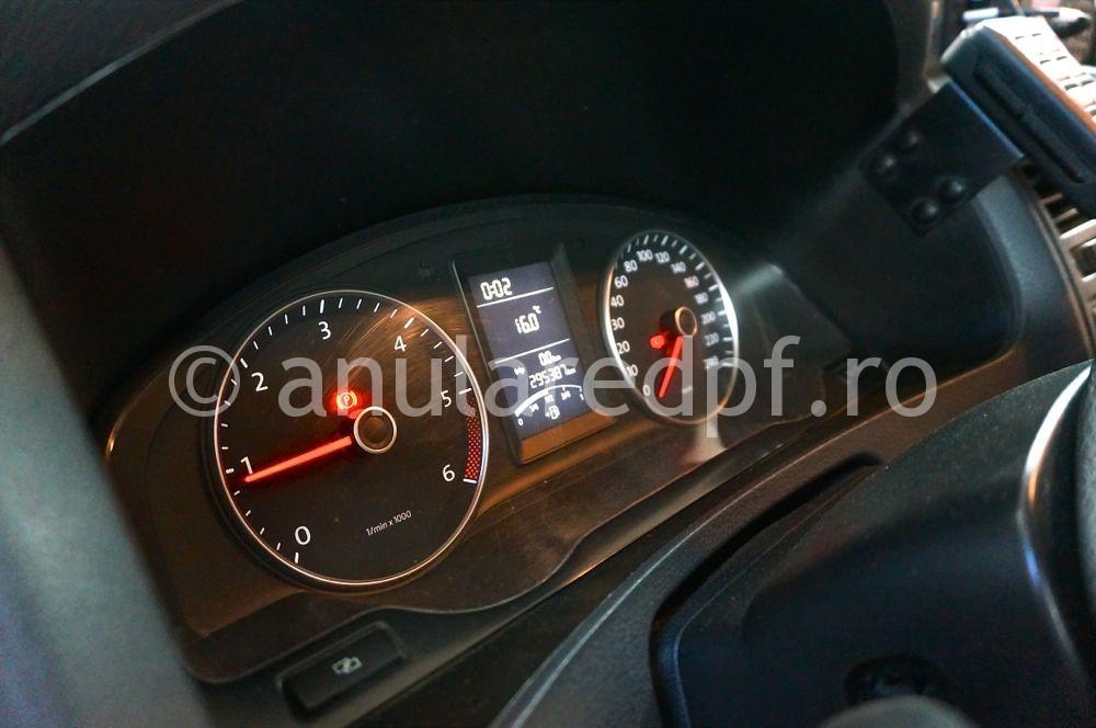 Anulare dpf Volkswagen T5 2.0 Bi-TDI - 06
