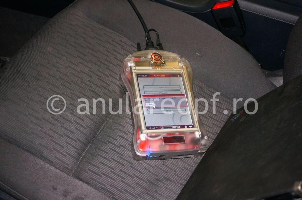 Anulare filtru de particule Audi A4 - 21