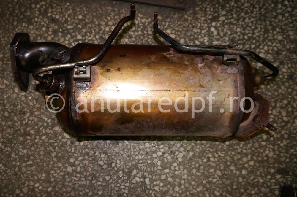Anulare filtru de particule Audi A4 - 27