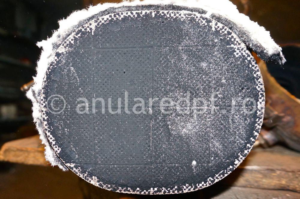 Anulare filtru de particule Audi A4 - 28