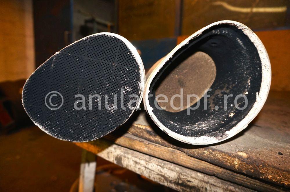 Anulare filtru de particule Opel Astra H - 23