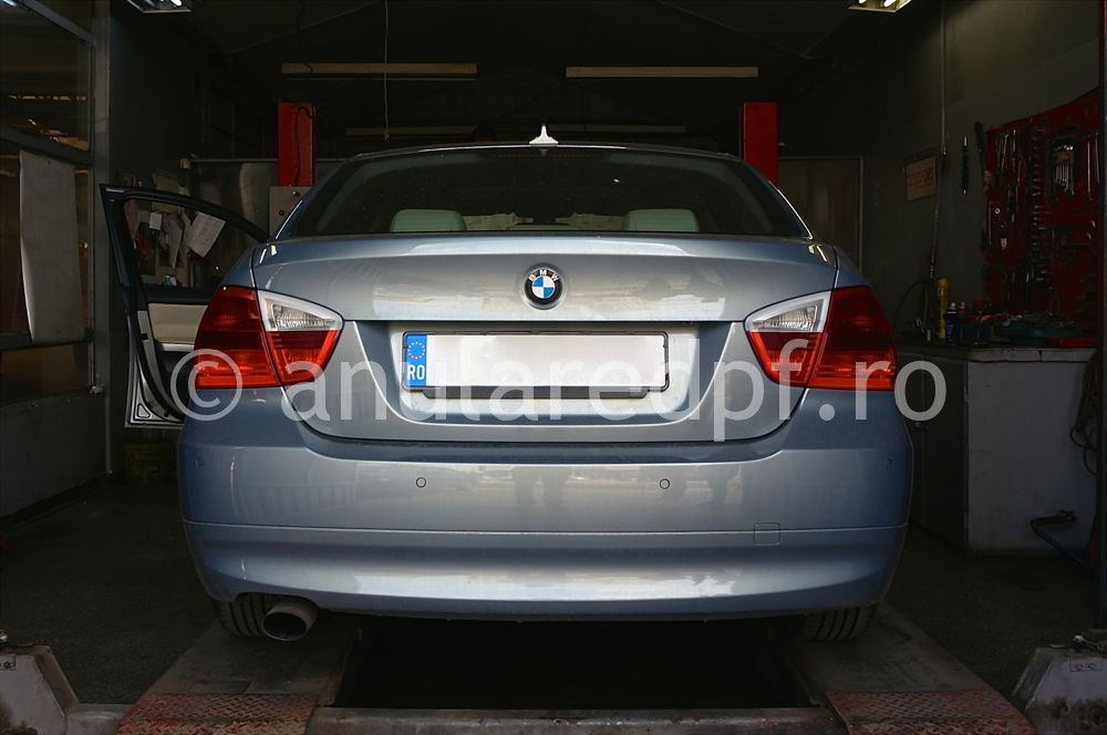 Anulare DPF BMW - 099