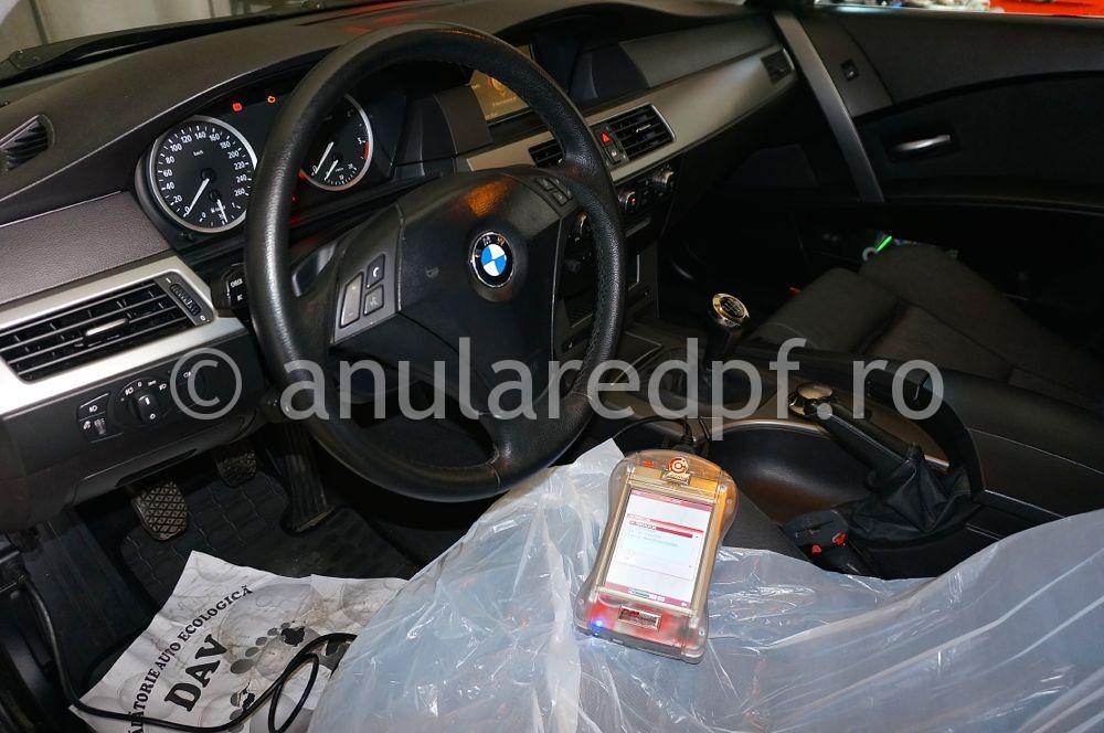 Anulare DPF BMW - 82