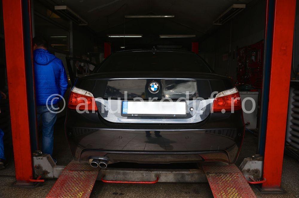 Anulare DPF BMW - 85