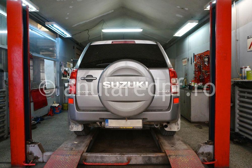Anulare dpf Suzuki Grand Vitara - 19