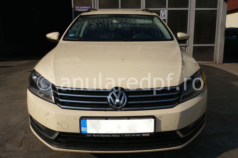Anulare dpf Volkswagen Passat - 15