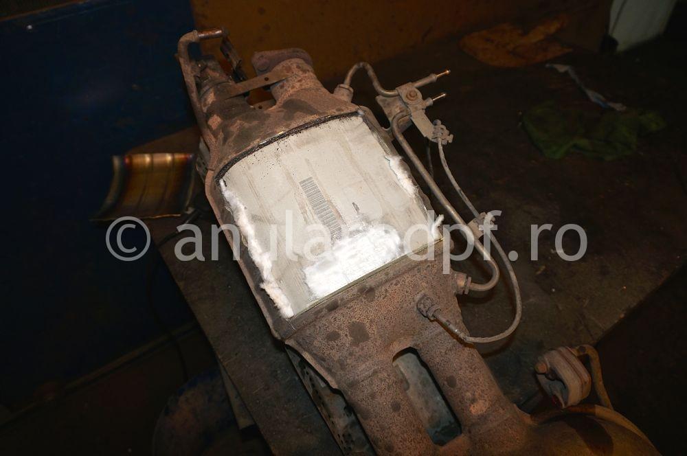 Anulare filtru particule Range Rover Sport - 13