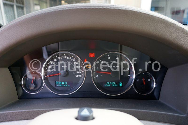 Anulare dpf Jeep Grand Cherokee - 01