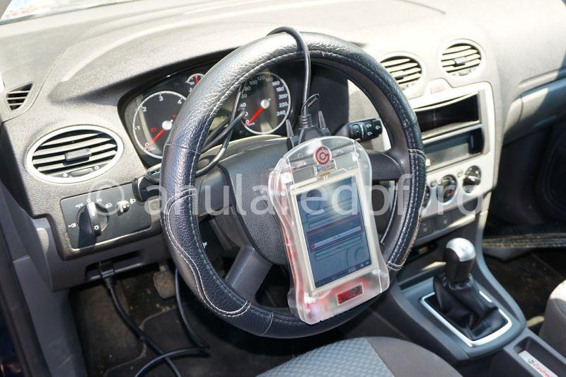 Anulare filtru de particule Ford Focus - 182