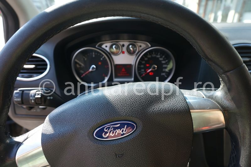 Anulare egr Ford Focus - 5