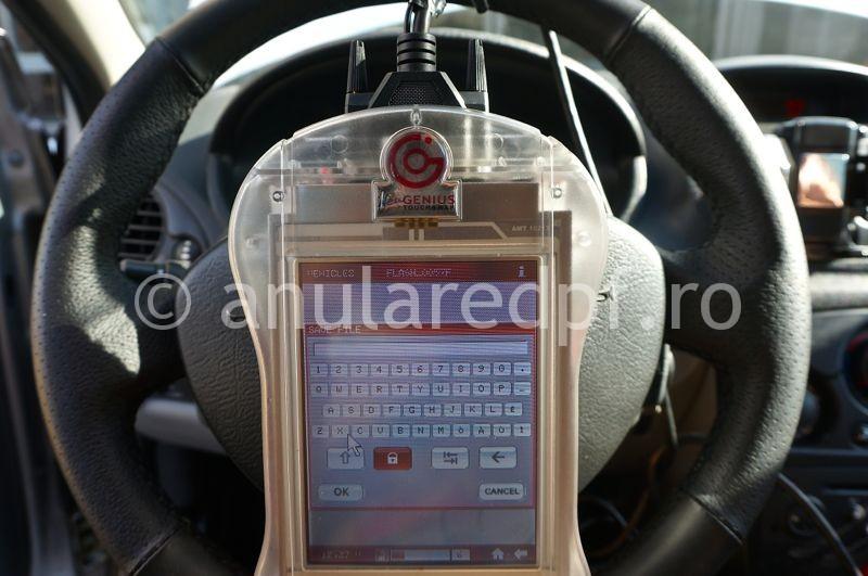 Chiptuning Clio 1.5dci - 3