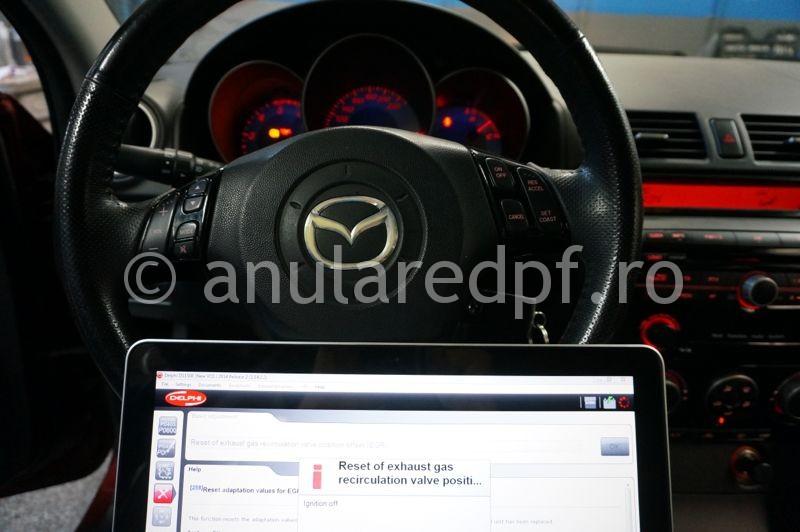 Anulare dpf Mazda - 26
