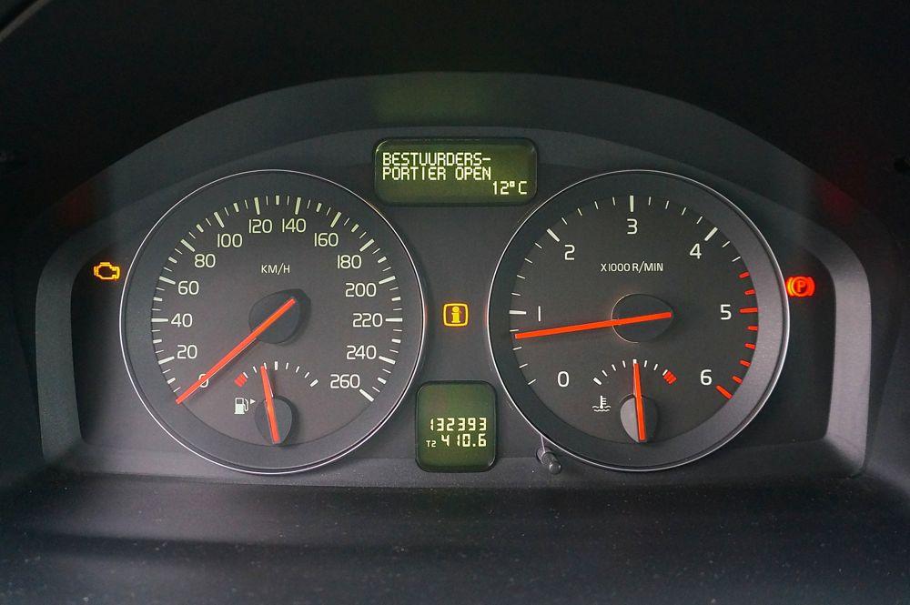 Anulare dpf Volvo S40 - 36