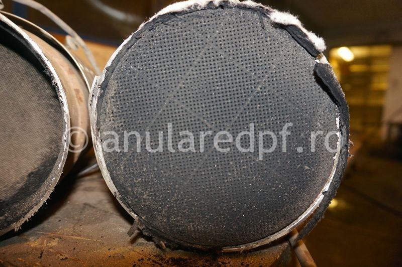 Anulare filtru de particule Kia Sportage - 16