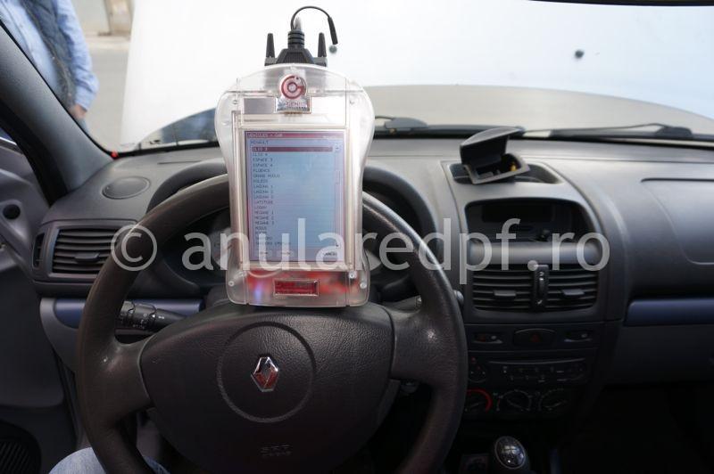 Chiptuning Clio 1.5dci - 5