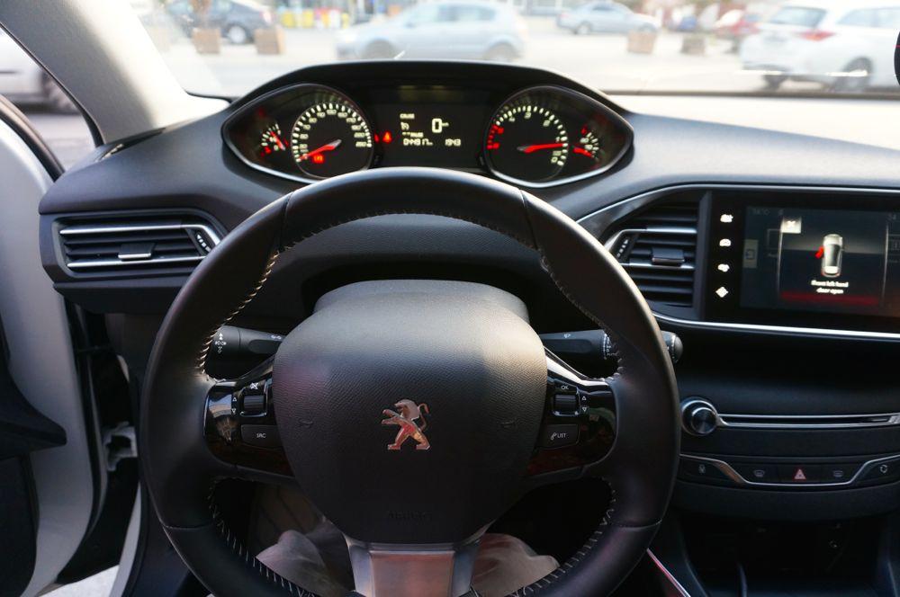 Chiptuning Peugeot - 08