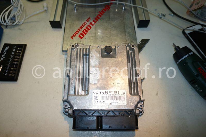 Chiptuning Volkswagen Golf 7  - 1