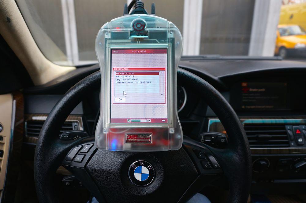 Anulare DPF BMW - 149