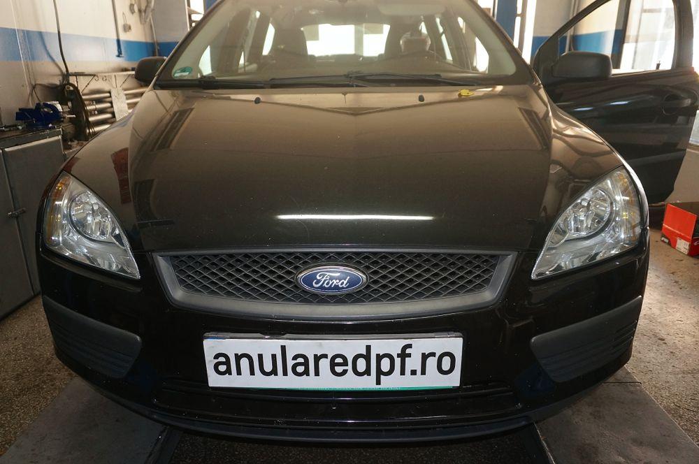 Anulare filtru de particule Ford Focus - 242