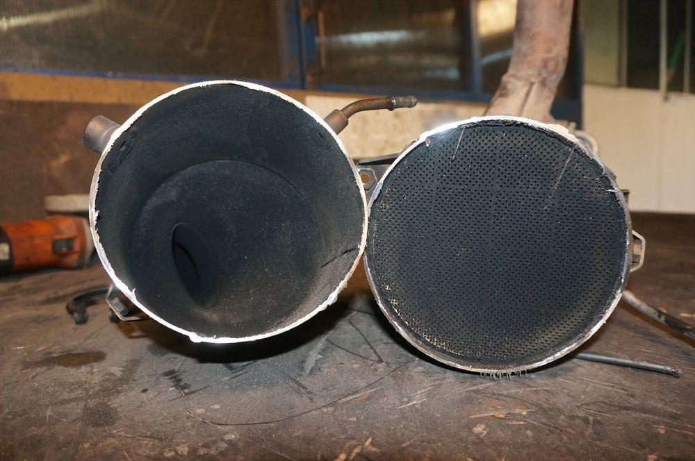 Anulare filtru de particule Ford Focus - 245