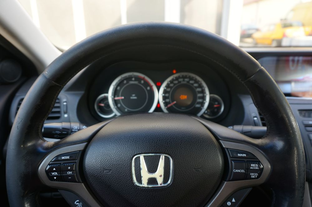 Anulare filtru de particule Honda - 67
