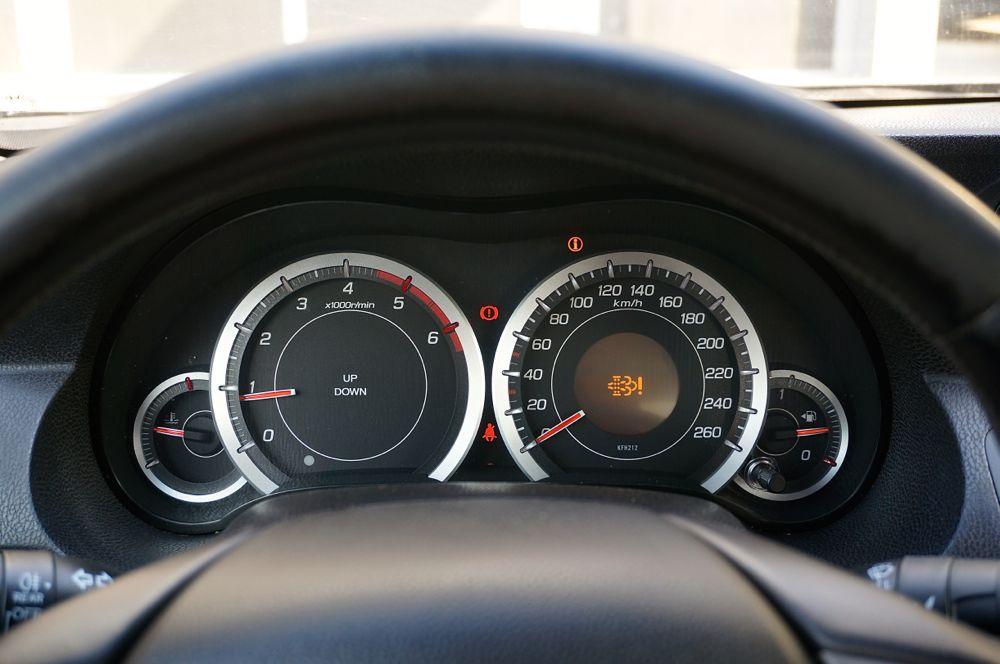 Anulare filtru de particule Honda - 68