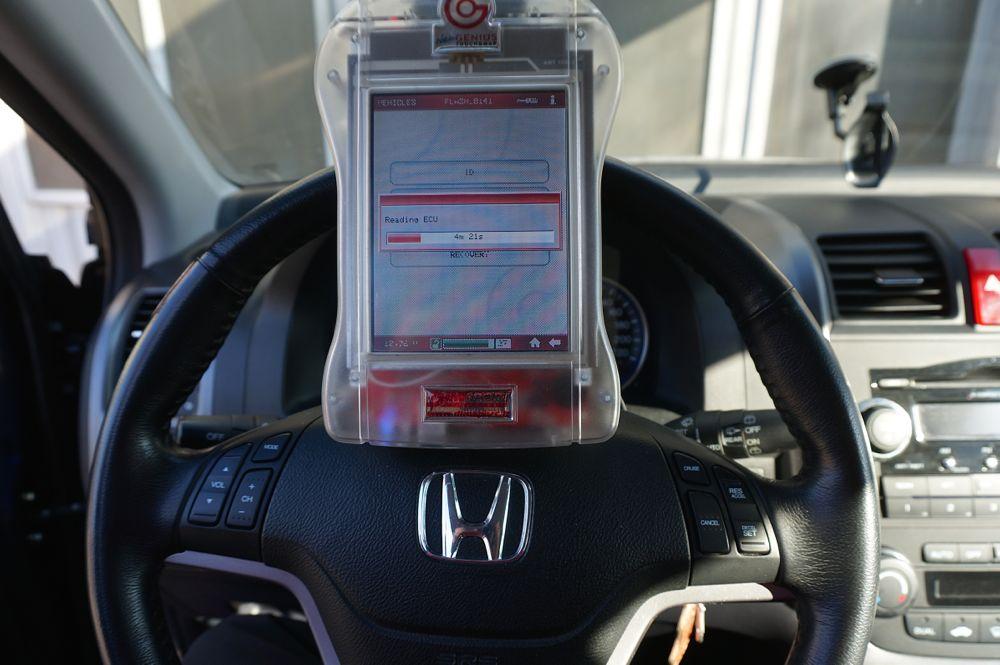 Anulare filtru de particule Honda - 70