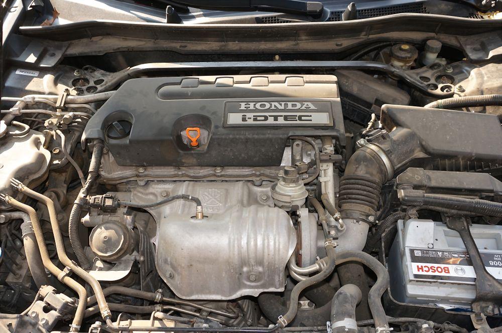 Anulare filtru de particule Honda - 71