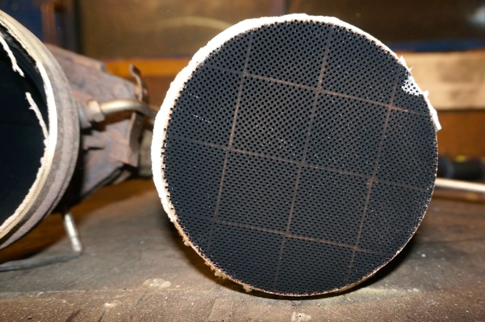 Anulare filtru de particule Honda - 73