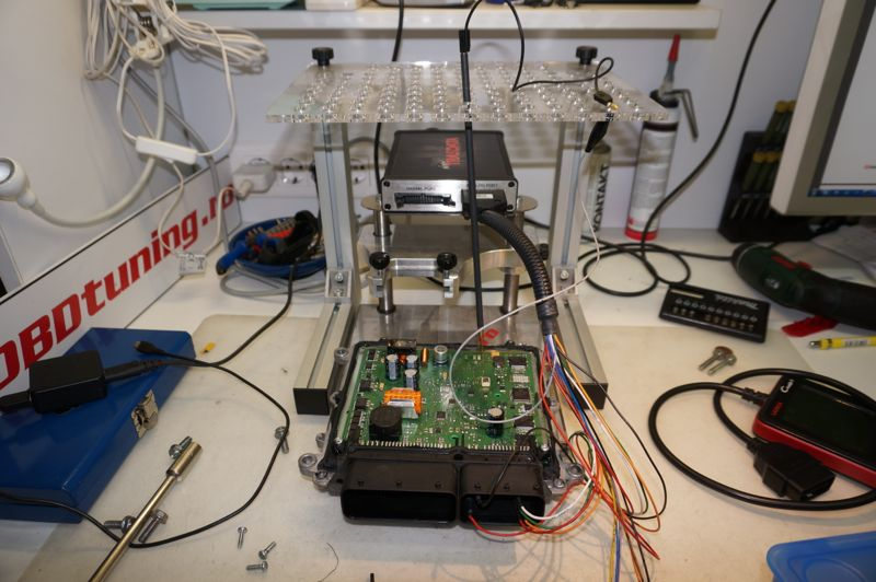 Anulare filtru de particule Honda - 90