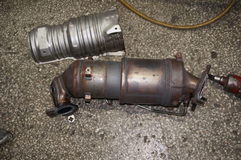 Anulare filtru de particule Honda - 92