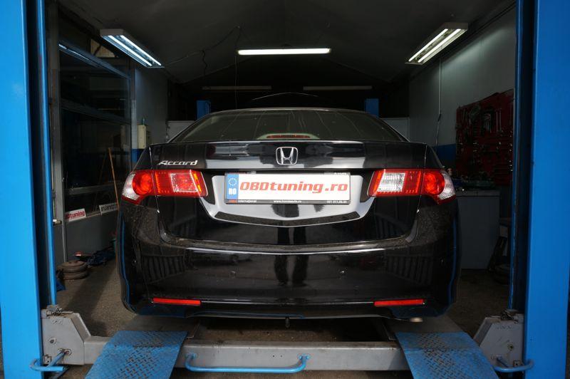 Anulare filtru de particule Honda - 93