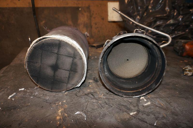 Anulare filtru de particule Honda - 94