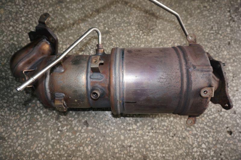 Anulare filtru de particule Honda - 96