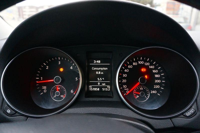 Anulare EGR VW Golf 6 1.6tdi - 11