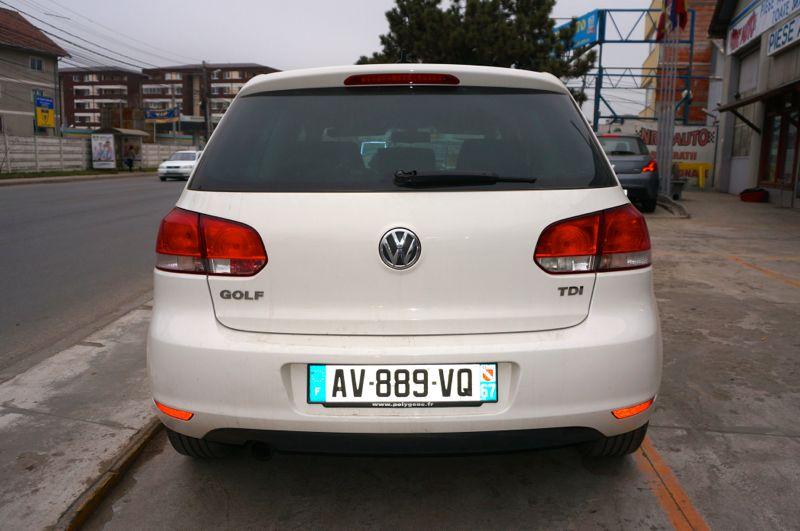 Anulare EGR VW Golf 6 1.6tdi - 13