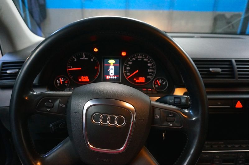 Anulare dpf Audi - 22