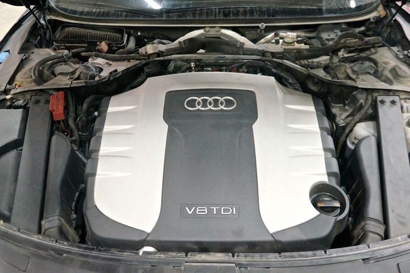 Anulare dpf Audi A8 4.2TDI - 06