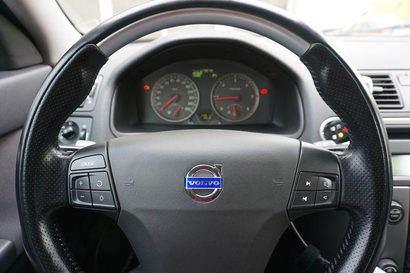 Anulare dpf Volvo S40 - 46
