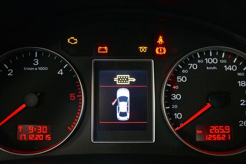 Anulare filtru de particule Audi A4 - 57