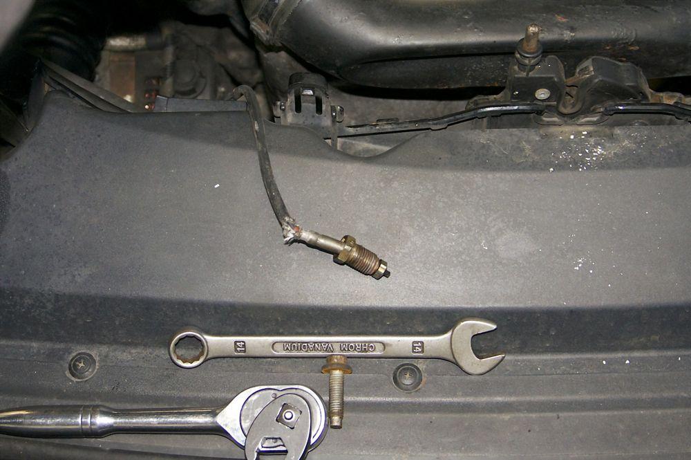Anulare filtru de particule Ford Focus - 250