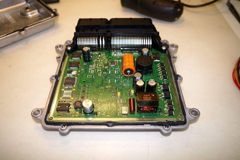 Anulare filtru de particule Honda - 103