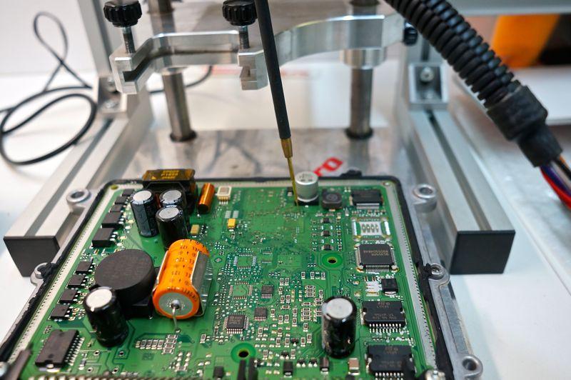Anulare filtru de particule Honda - 106