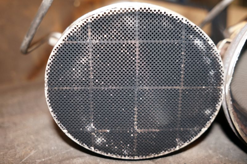 Anulare filtru de particule Honda - 109