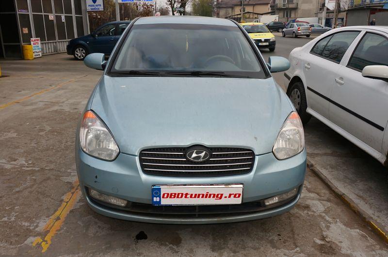 Chiptuning Hyundai  - 3