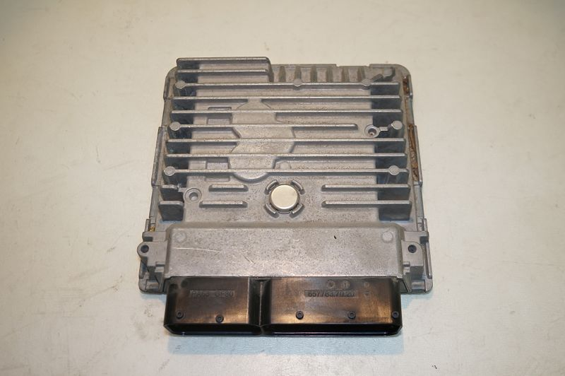 Anulare dpf VW Golf 6 - 03